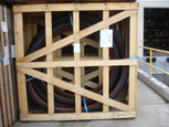 ROTARY HOSE crate